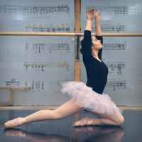 Ballet 10 by L-JustinePhotography