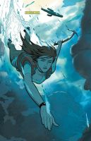 Tomb Raider #2 p04 colors by nselma