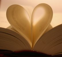 Love for Books by ScHoKoKeKsChEn