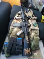my airsoft G16 by bobafettdk