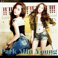 Park Min Young by IGotTheFire
