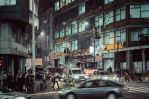 Belgrade streets at night by Piroshki-Photography