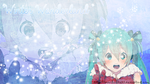 Vocaloid - Miku Wallpaper #1 by linchux3