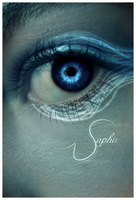 Eye - Saphir by Mep-Art