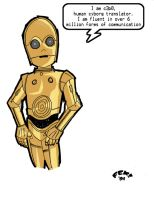 toon_c3p0 by icarus0202