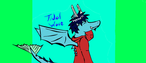Wave by SoularWolf4