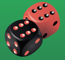 Dices by ElionSea