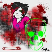 haha Photoshop Emo by ThereIsNoCure4Me