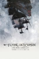 Flying Dutchman linda adair by theartdepartment