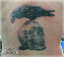 Expendables by state-of-art-tattoo