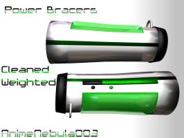 Power Bracers DL! by AnimeNebula003