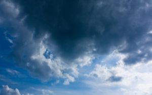 Stock - Clouds by lomax-fx