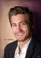 Jake Gyllenhaal by Al2017