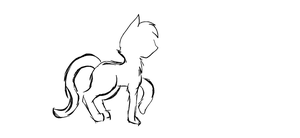 thus proving i cannot draw felines by BeautifulHorrors