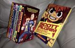 Scott Pilgrim by RedApropos