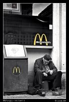 McHungry - not lovin' it by streetshots