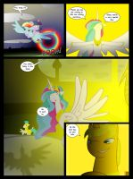 The Rightful Heir - Issue 1 - part 10 by GatesMcCloud