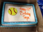 my 22nd birthday cake by srmthfgfan724
