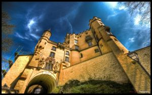 Munich Hohenschwangau - WP by superjuju29