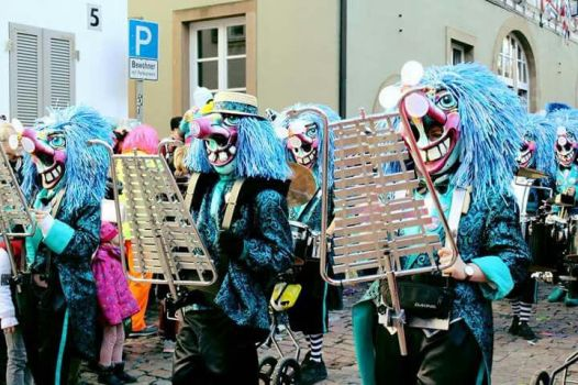 Bad Wimpfen Fasching by ajimo