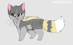 ADOPT 3 :OPEN!: 2 points by MayAdopts