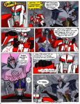 FAILSCREAM AND THE AUTOBOTS by EnvySkort