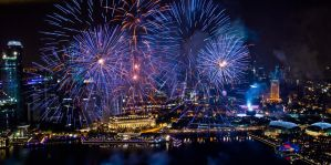 Independence Day by tecrec