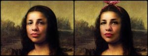 Monalisa by sarcophagus6