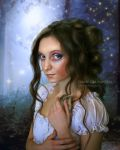Why by CindysArt