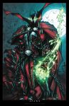 SPAWN by RobDuenas