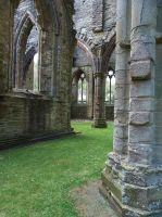 Tintern Abbey 40 by LadyxBoleyn