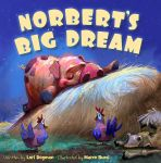 Norbert's Big Dream - Picture Book by MarcoBucci