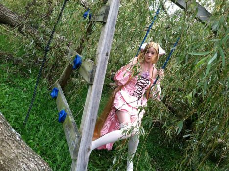 Chii Photo Shoot 8 by TPRCosplay