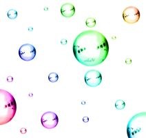 Soap bubble by ndina84