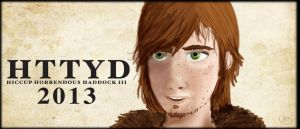 Hiccup 2013 by ch4rms