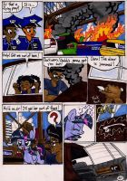 Twilight Sparkle and the Big City Page 101 by newyorkx3