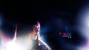 Yoona - SNSD - WP 33 by udooboo