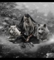Melody For the Wolves by LadyxBoleyn