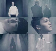 [SCREENCAPS] OVERDOSE EXO-M by rio-hirius