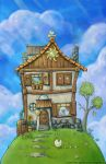 A Home 3 by mr-nick