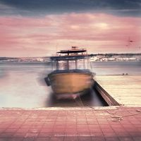 Moving Boat by soulofautumn87
