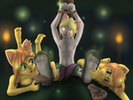 Renier's Catgirl Kidnapping by SodiePawp