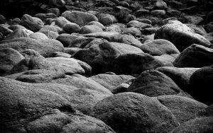 Stones by noirchile