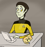 Data Atsume by brody-bot