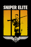 Sniper Elite III Poster by shrimpy99