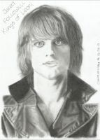 Jared Followill by TheRockCandysMelted