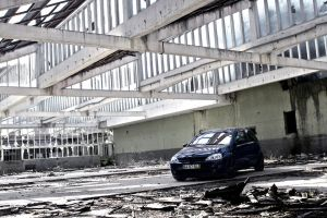 Opel Corsa by multimad