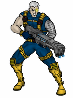Cable by vindications