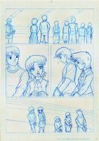 No Need For Jerren And Ami p3 (pencils) by RedShoulder