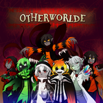 Otherworlde charas by Luky-Yuki
